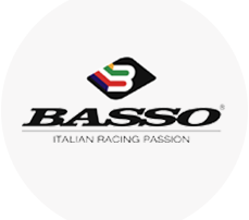 Jos Feron - Logo Basso