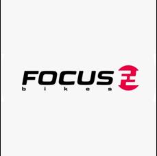 Jos Feron - Logo Focus