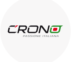 Jos Feron - Logo Crono