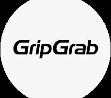 Jos Feron - Logo GripGrab