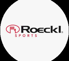Jos Feron - Logo Roeckl